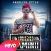 Nigga (flex) Ft Angelito Style - Te Amo Tanto Reggaeton Romantico ( Peru Y Panama 2014 .
