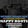 Nappy Roots - Southern Vangard Radio Interview Sessions