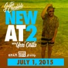 Download Justin Credible's New At 2 Mix w/ Yesi Ortiz 7/1/15 Mp3