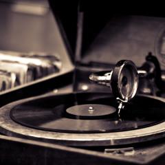 Velvet Vinyl
