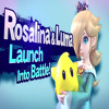 Super Mario Galaxy Remix: Gusty Garden (Rosalina & Luma Remashed)