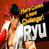 Street Fighter 2 Remix: Ryu/Guile's Theme (Ryu Remashed) [v1.1]