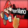 Super Paper Mario/TTYD Remix: The Ultimate Show/Shadow Queen 2's Theme (Paper Mario Remashed)