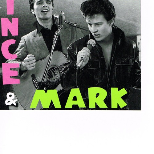VINCE & MARK - WE BELONG TOGETHER