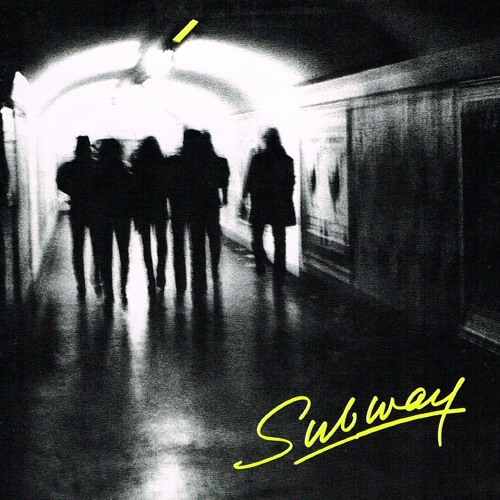 SUBWAY - ANOTHER SIDE OF MY LIFE