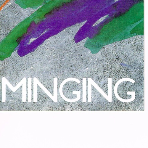 MINGING - HACKYSAC