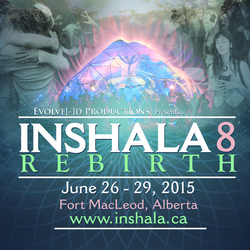 Live @ Inshala 8 ::Rebirth:: Sunday Afternoon (June 2015)