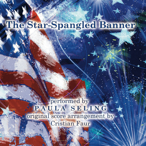 Paula Seling - The Star-Spangled Banner