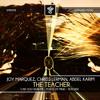 SMD098 Joy Marquez, Abdel Karim, Chriss Lerman - The Teacher EP [Suffused Music]