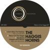 """Return Of The Haggis EP"" - Taster"