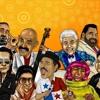 GRUPO NICHE GOTAS DE LLUVIA (SALSA COVER BY IVAN) Portada del disco