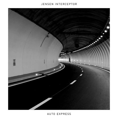 Jensen Interceptor - Unleaded 98 Feat. MIKRON