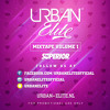 URBAN ELITE Mixtape Vol.1 (Mixed by DJ Superior Vocals by Anong)