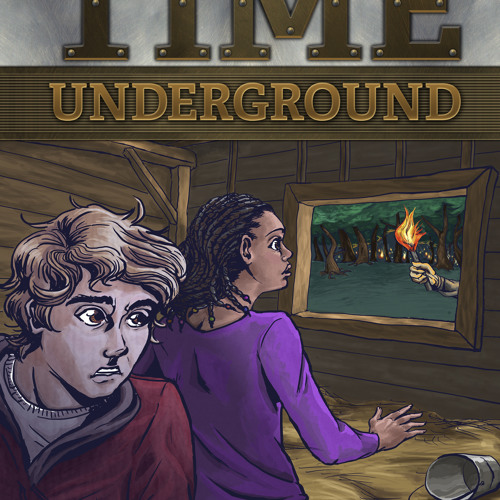 Time Underground By Todd McClimans