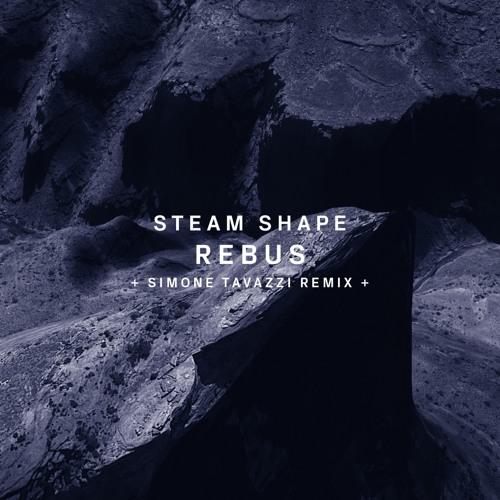 !73 : Steam Shape - Nucleus (Original Mix)