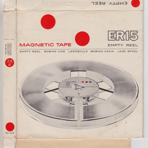 Empty Reel #4 (aluminium)