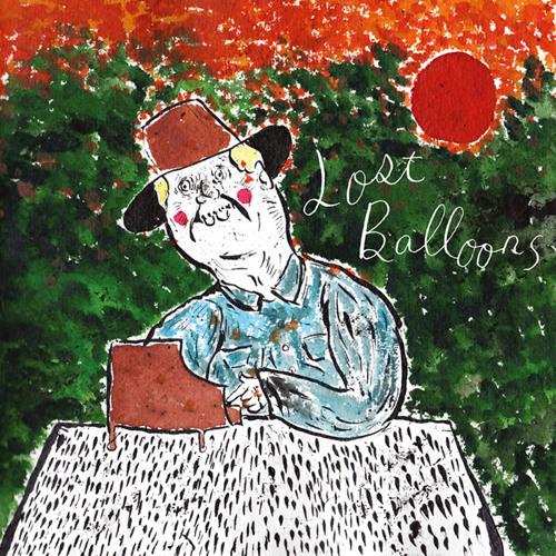 LOST BALLOONS s/t LP/CD