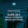Premiere: Dark Sky 'Voyages' (Francis Inferno Orchestra remix)