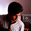 Breaking Benjamin - So Cold | Acoustic Indian Fusion Cover By Hanu Dixit