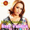 ROSY VALENÇA  MELÔ DA SAUDADE Portada del disco