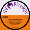 "JAH  SCOOP  "" HEAVY ACID ROCKERS FOR THE BABYLON RESISTOR "" EP PREVIEW"