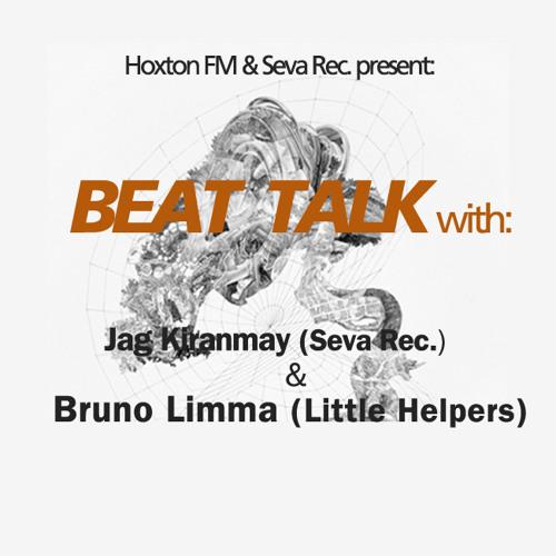 Beat Talk w/Bruno Limma