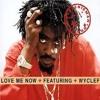 Beenie Man Feat. Redman & Wyclef Jean - Love Me Now BOOTLEG