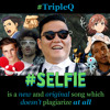 #SELFIE is a new and original song which doesn't plagiarize at all