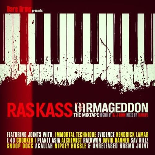Dreadknoks  Ras Kass feat. Shabaam Sahdeeq & Sav Killz