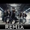 BTS(방탄소년단)   Danger Korean Ver (First Nuclo Remix) 클럽리믹스 EDM