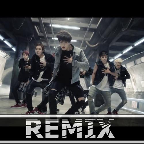 BTS(방탄소년단) Danger Korean Ver (First Nuclo Remix) 클럽