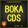 Fiquei Sabendo - AVIÕES DO FORRO - BOKA CDS