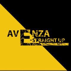Avenza - Straight Up