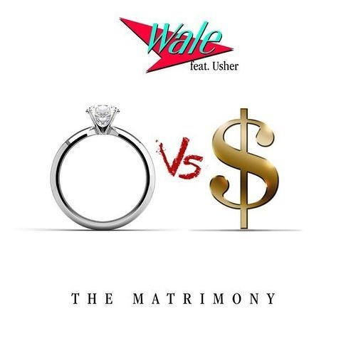 Wale ft Usher - Matrimony (The album about nothing ) cover by Young Hizzy