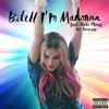 Madonna Feat Nicki Minaj Bitch I M Madonna Mad Bass Remix Mp3