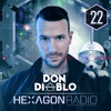 Download Don Diablo - Hexagon Radio Episode 022 Mp3