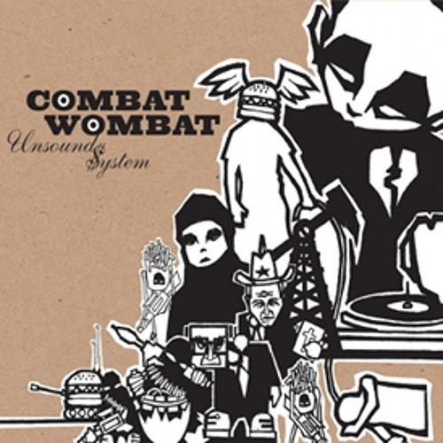Days Like These - Combat Wombat