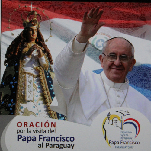 Preview: Pope Francis and his Trip to the Andes (Lp7022015)