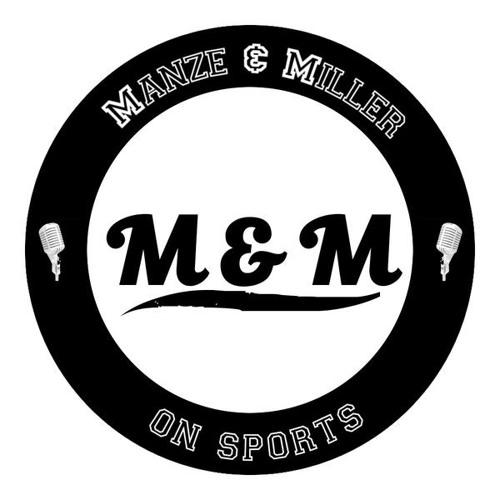 Manze & Miller on Sports 7-2-15