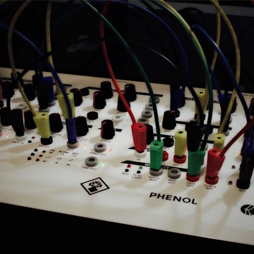 Kilpatrick Audio Phenol Examples