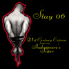 Stay 06 featuring Shakespeare's Sister (21st Century Express Club Mix)
