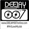 DEEJAY 007 #MrILoveMyJob presents The Kitchen Sink Mix Vol.2 (CLEAN)