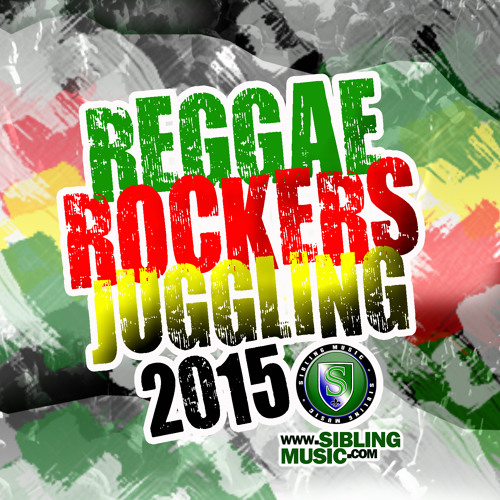 Sibling Music Reggae Rockers 2015