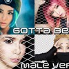 2NE1 - 너 아님 안돼  [Male Version]