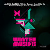 Alok & Dazzo - Winter Sunset feat. Ellie Ka (Bruno Be & Jean Bacarreza Remix)Winter Music Festival