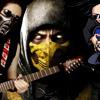 Mortal Kombat X Theme