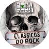 Anos 80 Mega Remix Rock -  Dj Boca Witcoski - Tour 2015