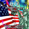 DJ E - Independence Day Minimix 2015 (FREE DOWNLOAD)