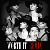 Fifth Harmony - Worth it ft. Kid Ink (PEDRO SAMPAIO REMIX)
