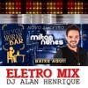 Milton Nunes - Eu Vou Morar No Bar (Remix Dj Alan Henrique)